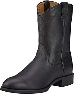 Best leather cowboy boots clearance Reviews