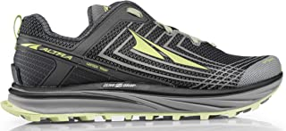 Altra AFW1957F Women's TIMP 1.5 Trail Running Shoe Grey