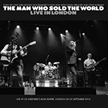 Best tony visconti the man who sold the world Reviews