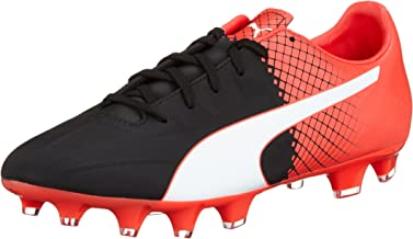 PUMA Men's ES 4.5 Fg F6 Football Boots