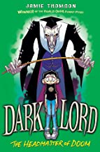 the dark lord teenage years