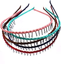 Best wire headband with teeth Reviews