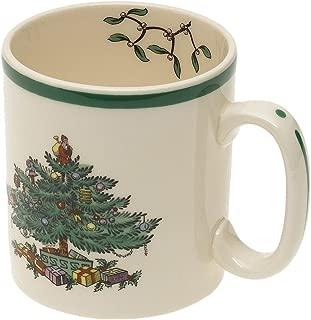 Best spode christmas tree coffee mugs Reviews