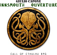 Innsmouth Ouverture (Call of Cthulhu RPG)