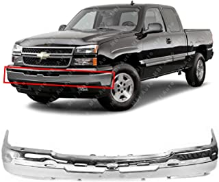 Best 2005 chevy 3500 front bumper Reviews