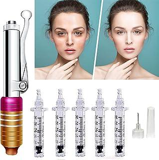 Hyaluron Pen, Hyaluronzuur Ampullen Hyaluron Pen Spuit Voor Huidverzorging Verjonging Whitening Vocht Schoonheidssalon