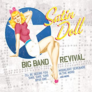 Best satin doll jazz band Reviews
