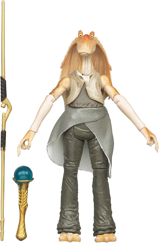 Jar Jar Binks 2012 Star Wars Vintage Collection Action Figure Verlorener Variant