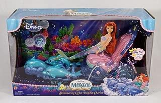 Disney Princess Ariel Dolphin Chariot
