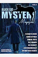 Black Cat Mystery Magazine #8 Kindle Edition