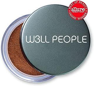 W3LL PEOPLE - Natural Bio Bronzer Powder (Natural Tan)