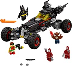 LEGO BATMAN MOVIE The Batmobile 70905 Building Kit