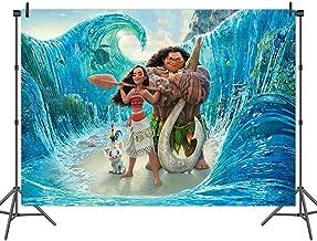 Best cartoon beach backdrop Reviews