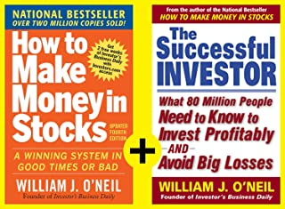 How to Make Money in Stocks and Become a Successful Investor (TABLET--EBOOK)