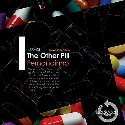 Pills (Steve Sanx Remix) by Fernandinho on Amazon Music - Amazon.com