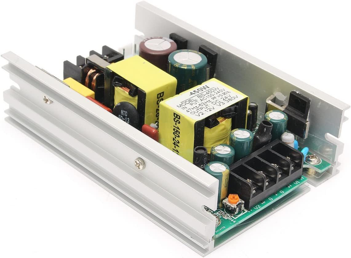 QUAKOI 12V 24V 380V Output Power Beam 230W 7R Power Supply Moving Head Shappy 200W