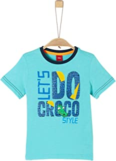 s.Oliver T-Shirt Kurzarm Camiseta para Niños