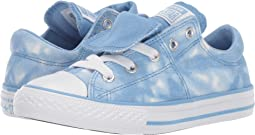 Light Blue/Light Blue/White