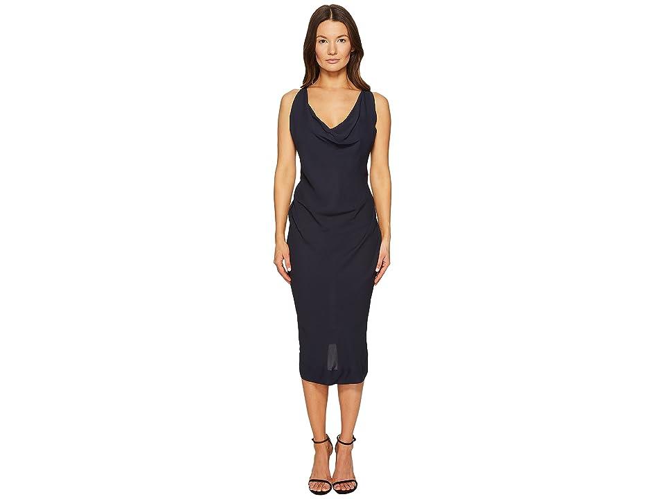 Vivienne Westwood Virginia Dress (Navy) Women