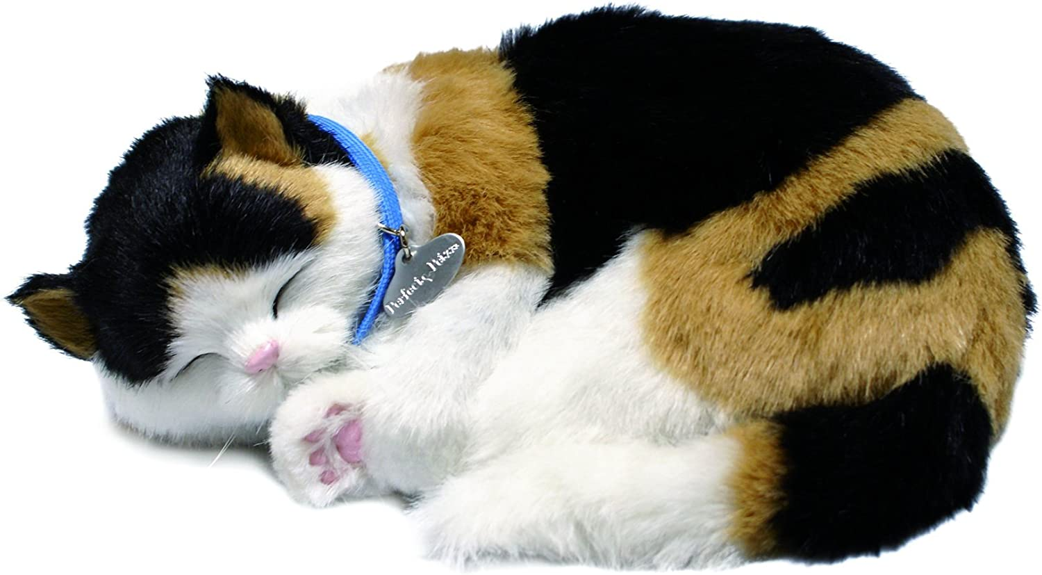 Perfect Petz XP9216 Calico Cat  69 with New Softer Body