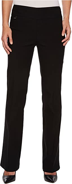 Lisette L Montreal Solid Magical Lycra Bootcut