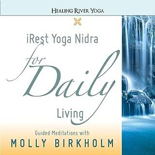 iRest Yoga Nidra for Daily Living