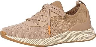 Tamaris Femme Chaussures à Lacets, Dame Chaussures de Sport,Semelle Amovible