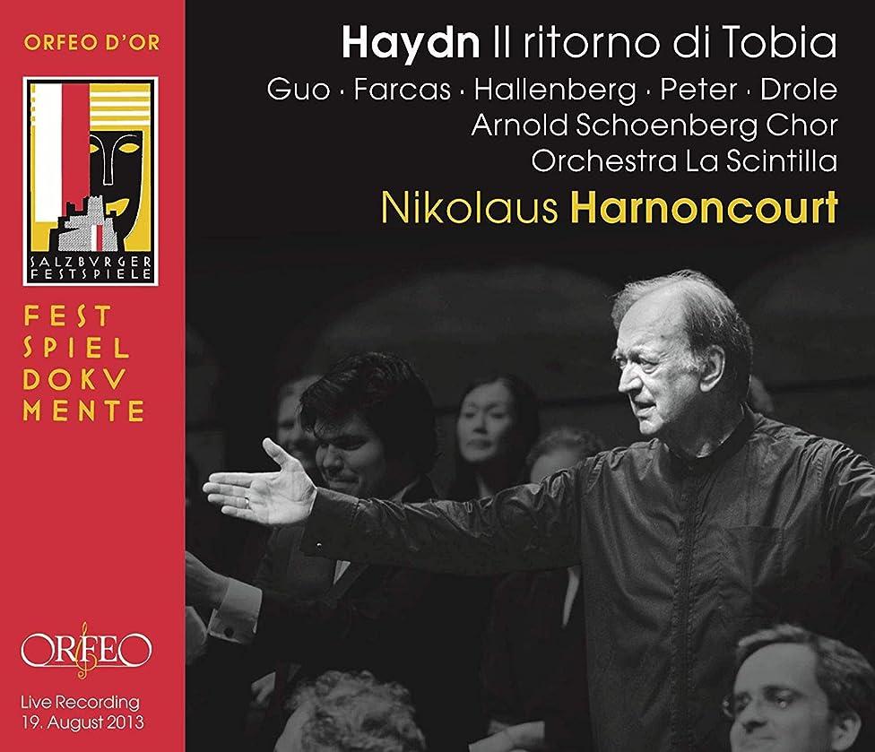 Haydn: Il ritorno di Tobia Salzburg Festival, 2013