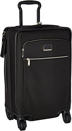 Tumi Larkin Sam International Expandable 4 Wheel Carry-On