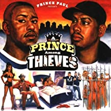 A Prince Among Thieves [Explicit]