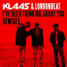 I've Been Thinking About You (Remixes)