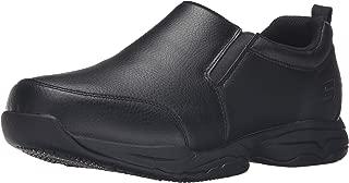Skechers Work Relaxed Fit Felton Camak SR Mens Slip Resistant Sneakers