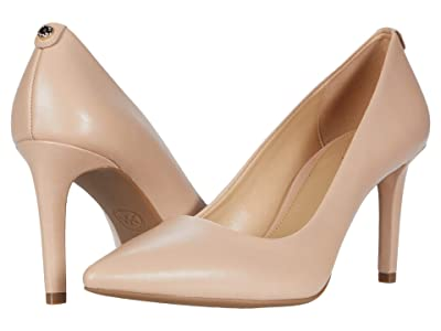 MICHAEL Michael Kors Dorothy Flex Pump (Light Blush) Women