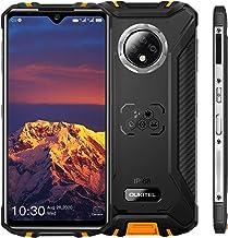 """OUKITEL WP8 Pro (2020) Rugged Smartphone, 6.49"""" Display, 4GB 64GB Dual SIM IP68 Waterproof Unlocked Cell Phones, 16MP Trip..."""