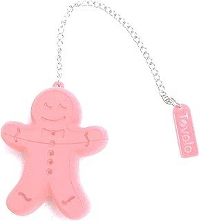 Tovolo Gingerbread Man Tea Infuser 2.5