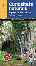 Curiositats naturals a prop de Barcelona: 70 excursions: 129 (Azimut)