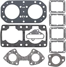 Top End Gasket Set For 1989 Kawasaki JS650 650SX Personal Watercraft