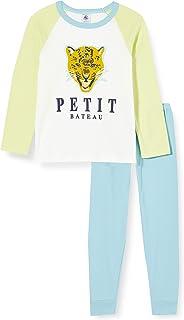 Petit Bateau 5908701 jongens Pajama Set