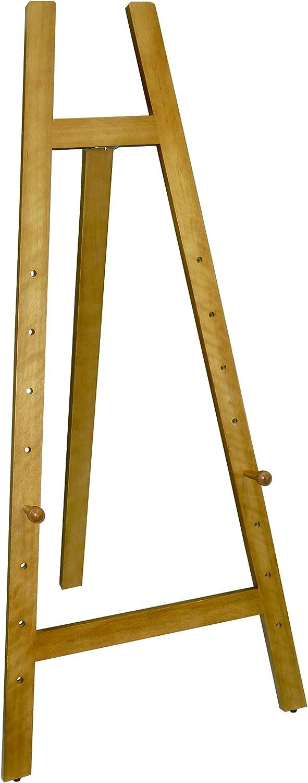Larson Jules Japan easel bare wood 120H 120H2 (japan import)