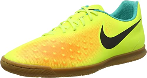 Nike Magistax Ola II IC, Chaussures de Football Homme
