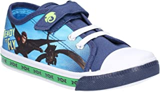 Leomil Boys How To Train Your Dragon Low Touch Fastening Trainer