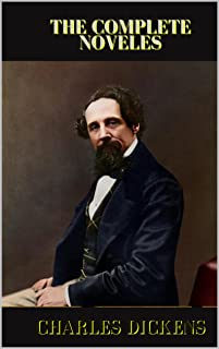 Charles Dickens: David Copperfield & Great Expectations