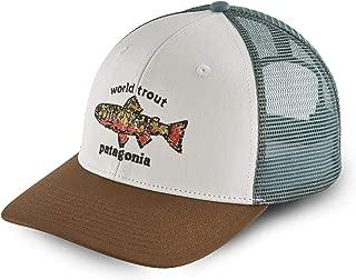 World Trout Fishstitch Trucker Hat