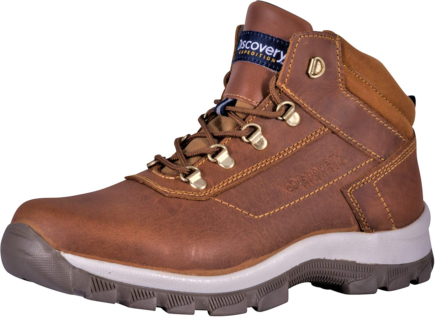 DS Ajusco 2411 Women's Hiking Camping Outdoor Ankle Boot