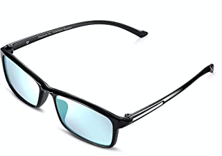 Pilestone TP-012 Color Blind Corrective Glasses for Red-Green Blindness (Color Blind Glasses)