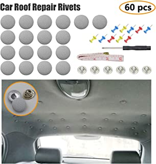 Best car headliner fabric repair Reviews