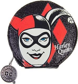 Official DC Comics Originals Harley Quinn Retro Coin Purse