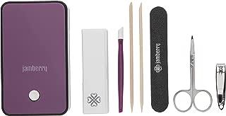 Jamberry Nails 2pc Starter Set Application Kit and Mini Heater