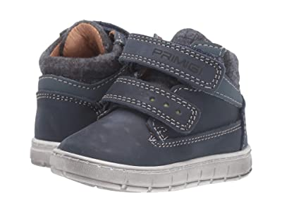 Primigi Kids PAW 44136 (Toddler) (Blue) Boy
