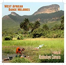 West African Dance Melodies
